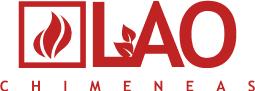 Chimeneas LAO Logo